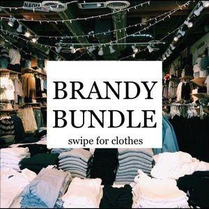 >BRANDY BUNDLE<